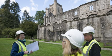Insight Tour: Dunkeld Cathedral tickets