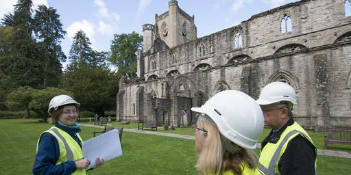 Insight Tour: Dunkeld Cathedral