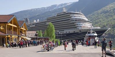 Zonvaart Cruise avond in samenwerking met Holland America Line
