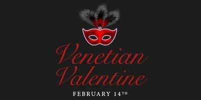 Venitian Valentine Delia Restaurant Bar