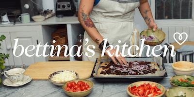 Plant Based Basics Workshop: Intro to Plant Based Cooking