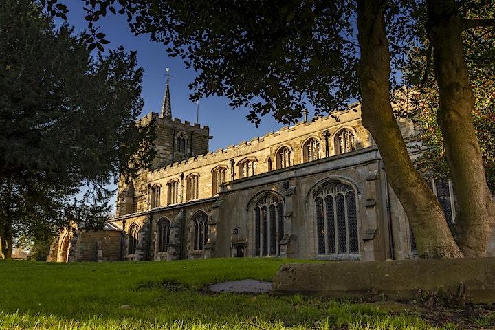 Explore the Explorers of Lincolnshire image