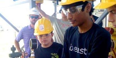Baton Rouge Energy Venture Camp 2019