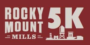 Rocky Mount Mills 5k, Concert & Food Trucks