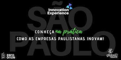 Innovation Experience | São Paulo
