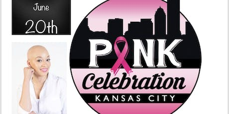 Pink Celebration KC- Happy Hour Insight tickets