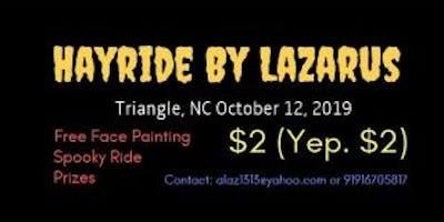 Hayride By Lazarus