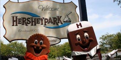 Hershey Amusement Park - Bus Trip - Spring Break 2019