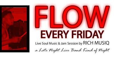 FLOW Fridays