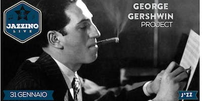 George Gershwin Project - Live at Jazzino