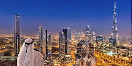 Tommy Sotomayor's Anti-PC Tour - Dubai, UAE (2019 Pre Sales) tickets