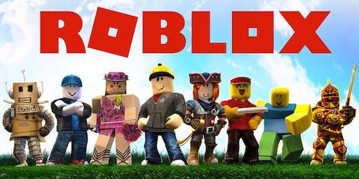 Beginners Roblox: Game Design Summer Camp