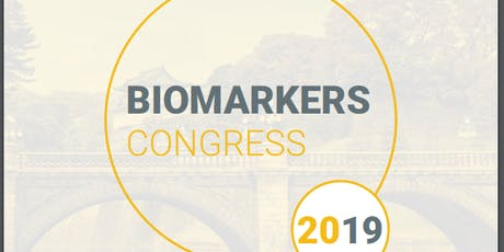 World Congress on Biomarkers and Clinical Research (AAC) tickets