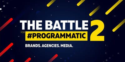 The Battle for Programmatic 2