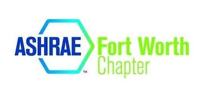 Fort Worth Chapter of ASHRAE January 2019 Luncheon