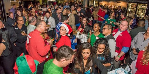 Orlando Networking Event (Holiday Edition) at Murphy's Pub on Dec. 3rd