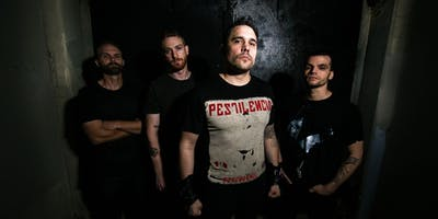 Trapt - a 175 Concert Experience!