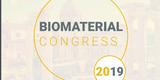 3rd International conference on Biomaterials, Cellular and Tissue Engineering (AAC)