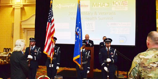 2019 Military & Veterans Mental Health Summit