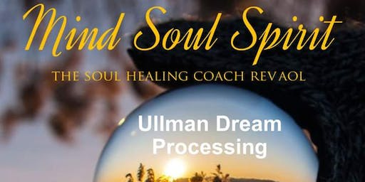 Dream Processing Ullman Style