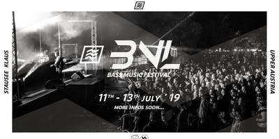 Break&Lake - Bass Music Festival 2019