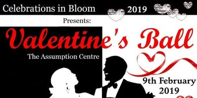 Valentines Ball 2019