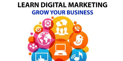 Free Digital Marketing Workshop - Presented By GenM