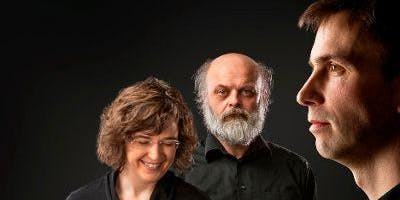 Saturday Afternoon Concert: Goeyvaerts String Trio play Smith and Criton