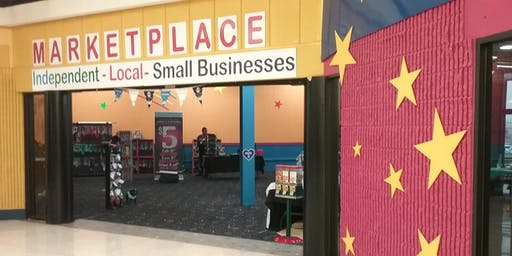 November 2019, Small Business MARKETPLACE, 10 dates