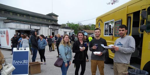 Food Truck Night at Sons of Liberty