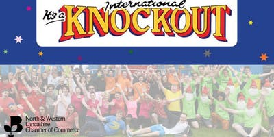 The NWL Chamber of Commerce - 'It's a Knockout'