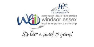 WE LIP Annual Community Forum & 10 Year Celebration