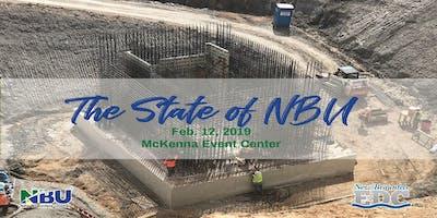 GNBEDF Presents: State of NBU