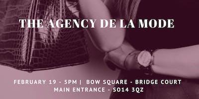 The Agency De La Mode Launch Party