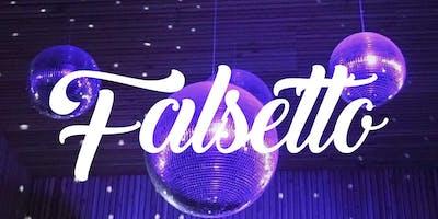 Falsetto R&B Party