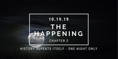 The Happening - Chapter 2