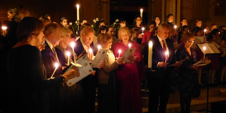 Magical Candlelit Christmas Concert 2019 tickets