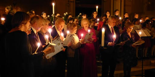 Magical Candlelit Christmas Concert 2019