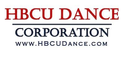 2019 HBCU DANCE(TM) DANCELINE CAMP