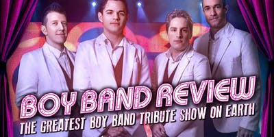 Boy Band Review at Durty Nellie's (Palatine)