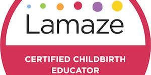 Become a Lamaze Childbirth Educator
