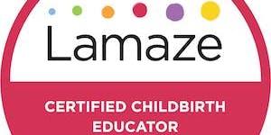 Become a Lamaze Childbirth Educator