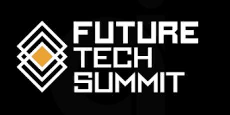 Future Tech Summit tickets