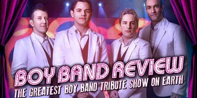 Boy Band Review at The Black Sheep (Orland Park)
