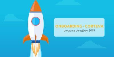 Onboarding - Programa de Estágio 2019