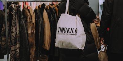 Vintage Kilo Sale • Würzburg • VinoKilo