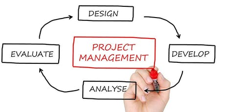 Introduction to Project Management Course tickets