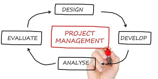 Introduction to Project Management Course