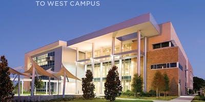 WEST CAMPUS - 6/22/19 - 8AM - DE New Student Orientation 2019