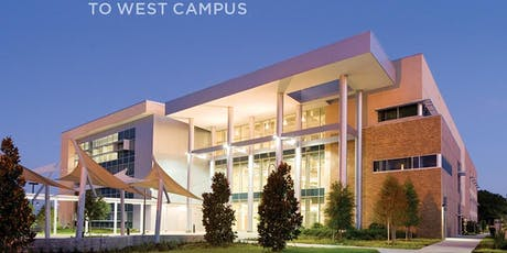 WEST CAMPUS - 6/22/19 - 8AM - DE New Student Orientation 2019 tickets